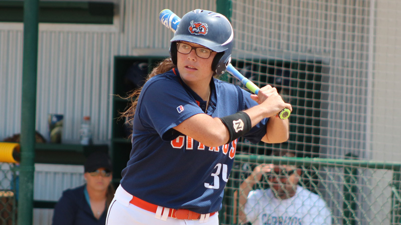Citrus College sophomore Jade Nua became just the fifth player in Owl Softball history to be named an NFCA All-American.