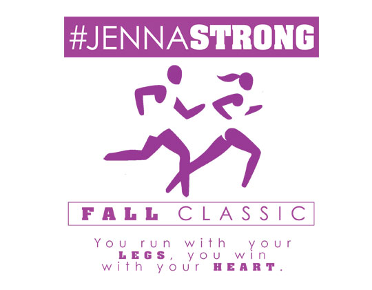 2016 JennaStrong Fall Classic Information