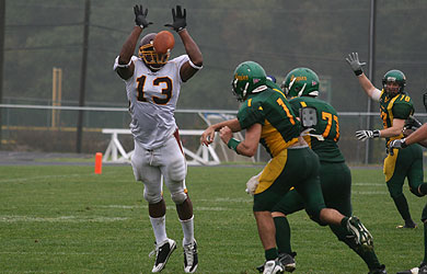 Salisbury cracks Top 15 in latest D3football.com media rankings