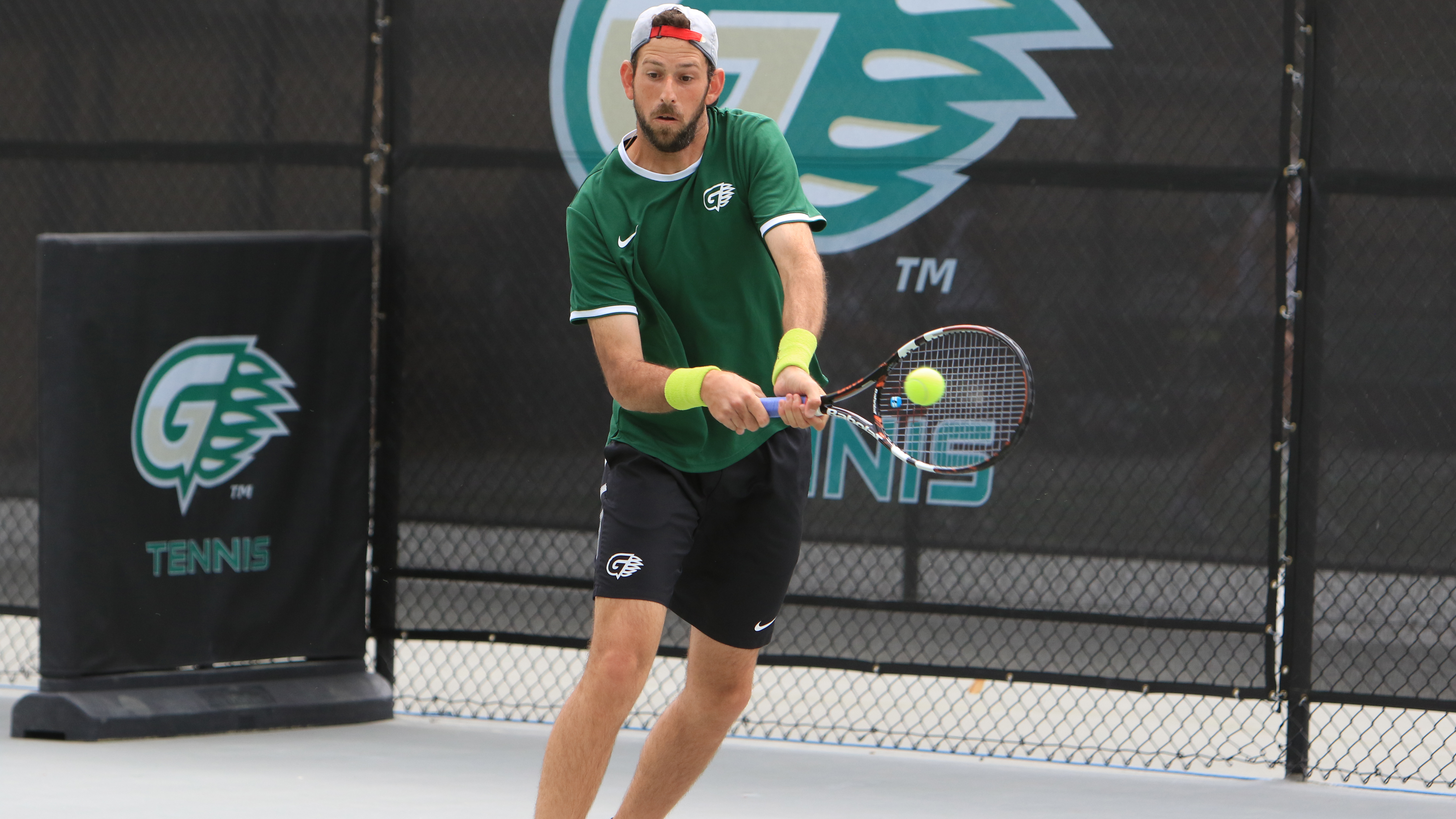 2018 NAIA Men's Tennis Coaches' Top 25 Poll No. 5 ? (April 10)