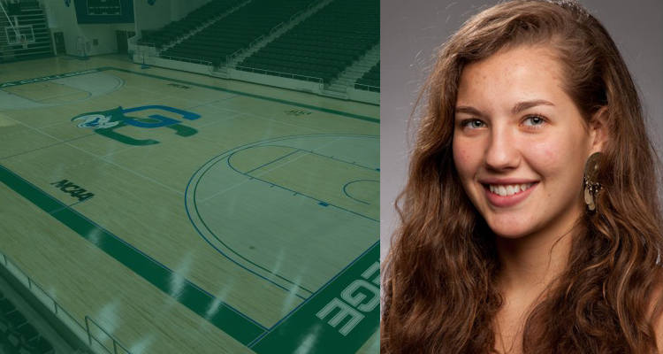 GC Volleyball Adds Anastasiades to Roster