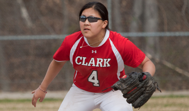 Cougars Drop Season-Opening Doubleheader