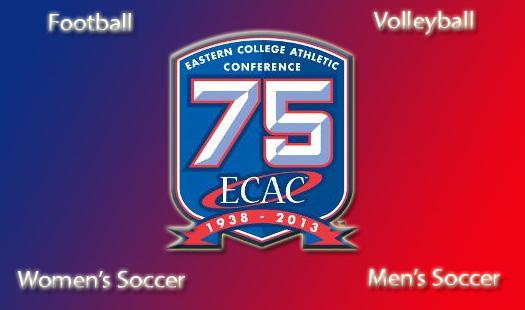 MASCAC Student-Athletes Named ECAC Volleyball, Football ...