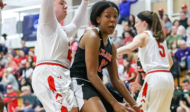 Ezemma Collects WACBA First-Team Honors