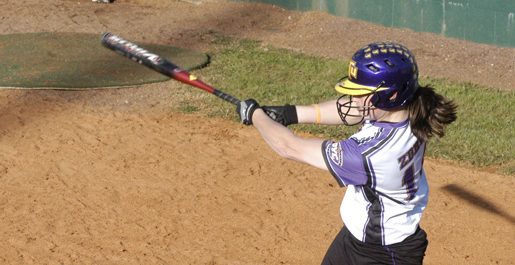 Tech softball adds pair of home games against Tennessee Wesleyan