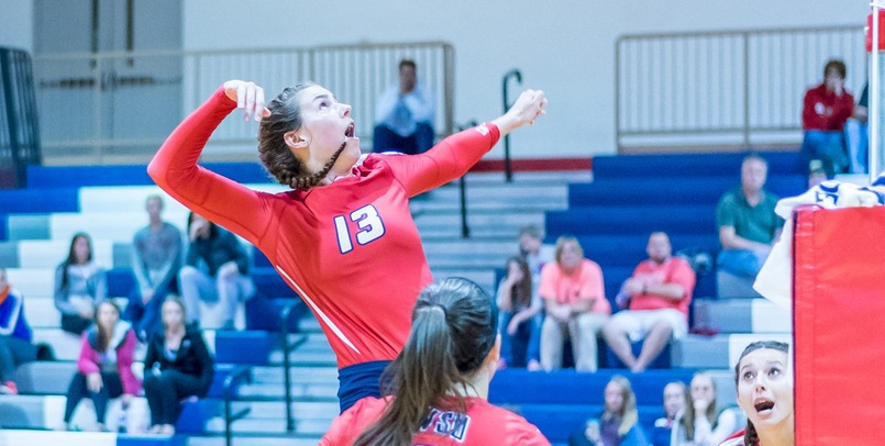SVSU Falls in Final Day of Hillsdale Tournament
