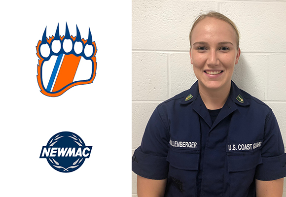 Schollenberger Named NEWMAC Women's Soccer Defensive Player of the Week
