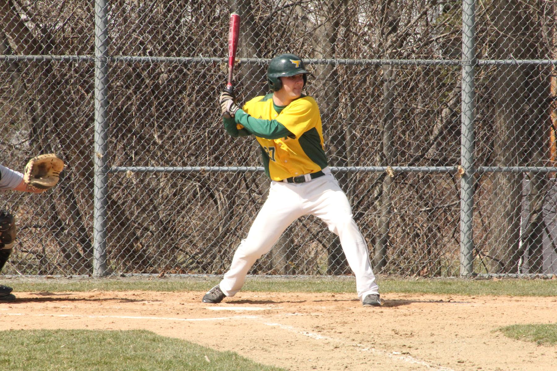 Fitchburg State Edged By WPI, 6-5