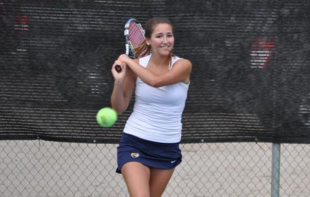 Coker Women Fall to Limestone 6-3