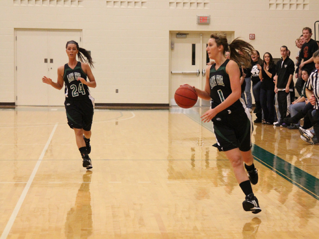 Women's Basketball Plays on Road Twice This Week, Thursday at SVSU and Saturday at Ashland