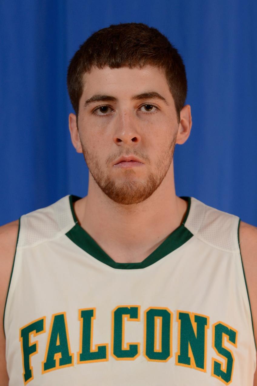 Zach Valliere, Men's Basketball - Fitchburg State