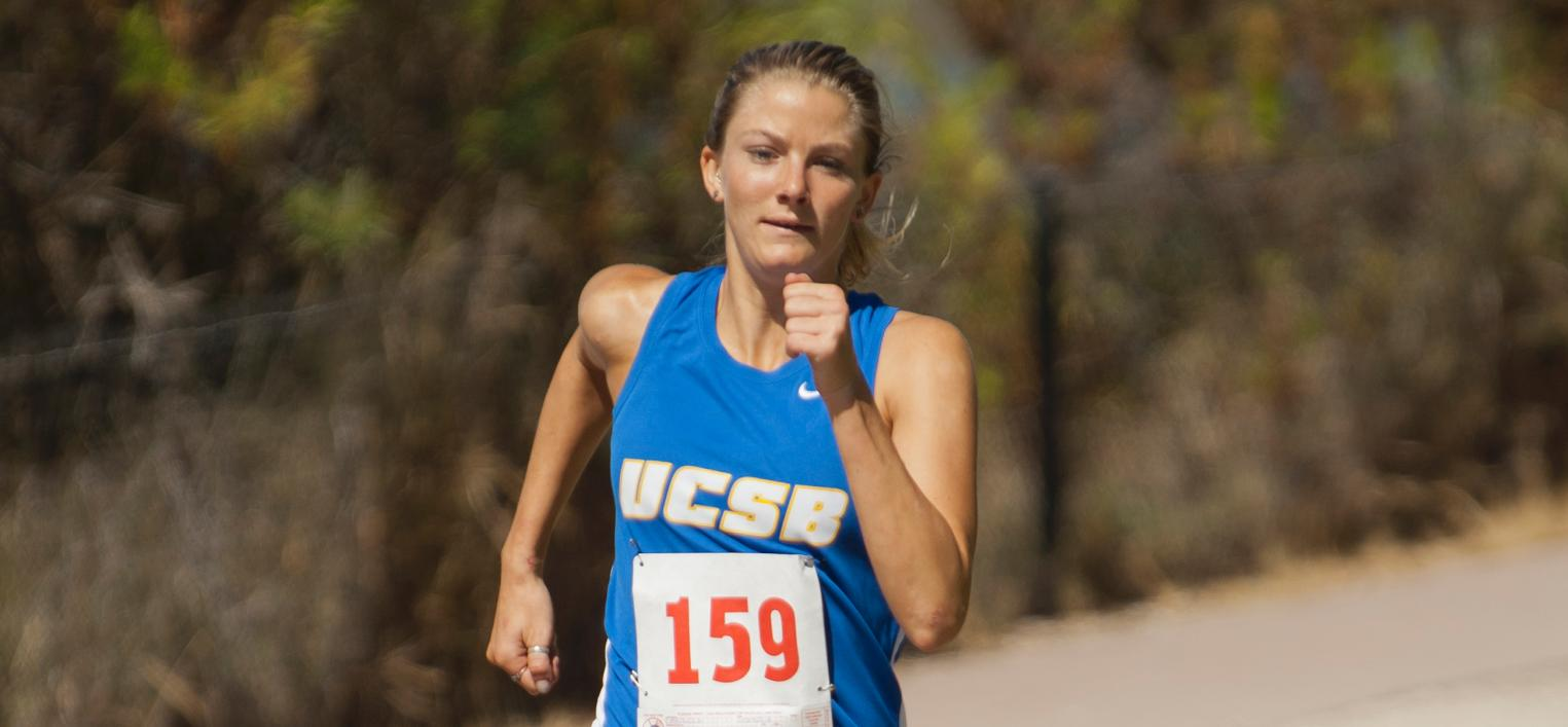 UCSB Sweeps Past UC Riverside in Dual Track Meets