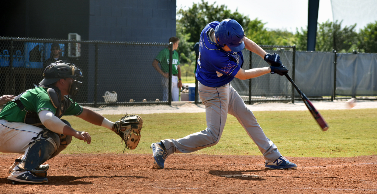 Lawrence Tech Falls at Ave Maria (Fla.) 7-6 and 9-2 on Monday; (RV) Warner Up Next on Tuesday Night
