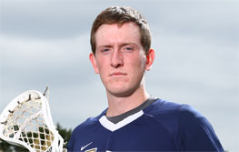 Cobra Spotlight- Tim Ryan, Men's Lacrosse
