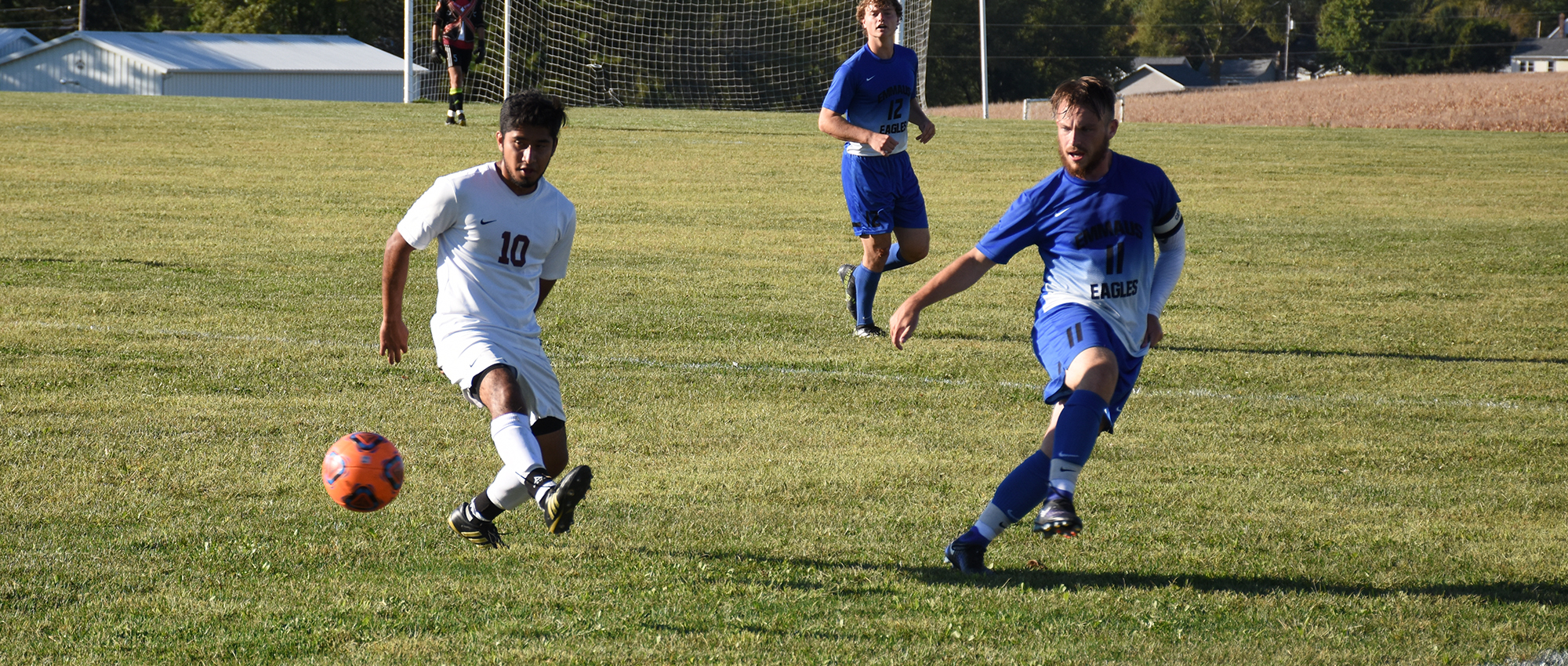 Spalding Downs Red Devils Saturday