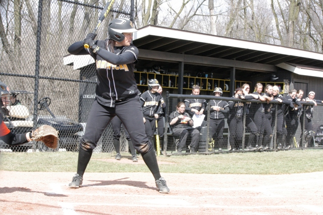 Panthers Sweep SVSU, Remain Perfect in GLIAC