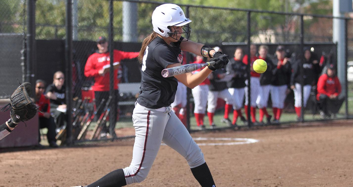 Softball Heads to Cal Poly Mustang Classic