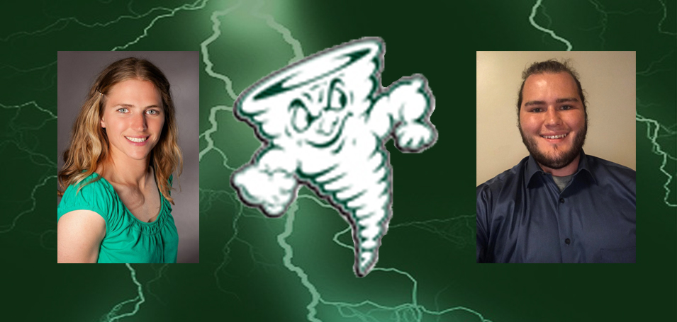 Storm Rounds Out Track and Field/Cross Country Staff