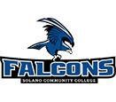 Image result for solano college logo falcon
