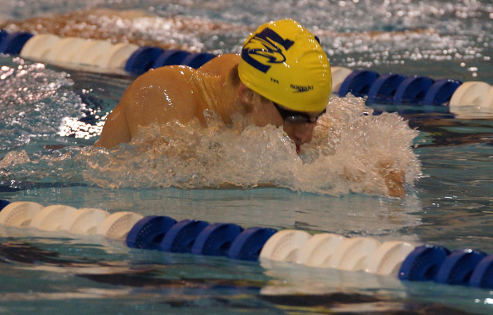 Emory's Andrew Wilson Off To Strong Start At Phillips 66 Championships