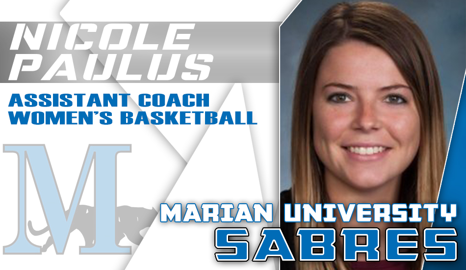 Paulus to remain with Sabre women's basketball program