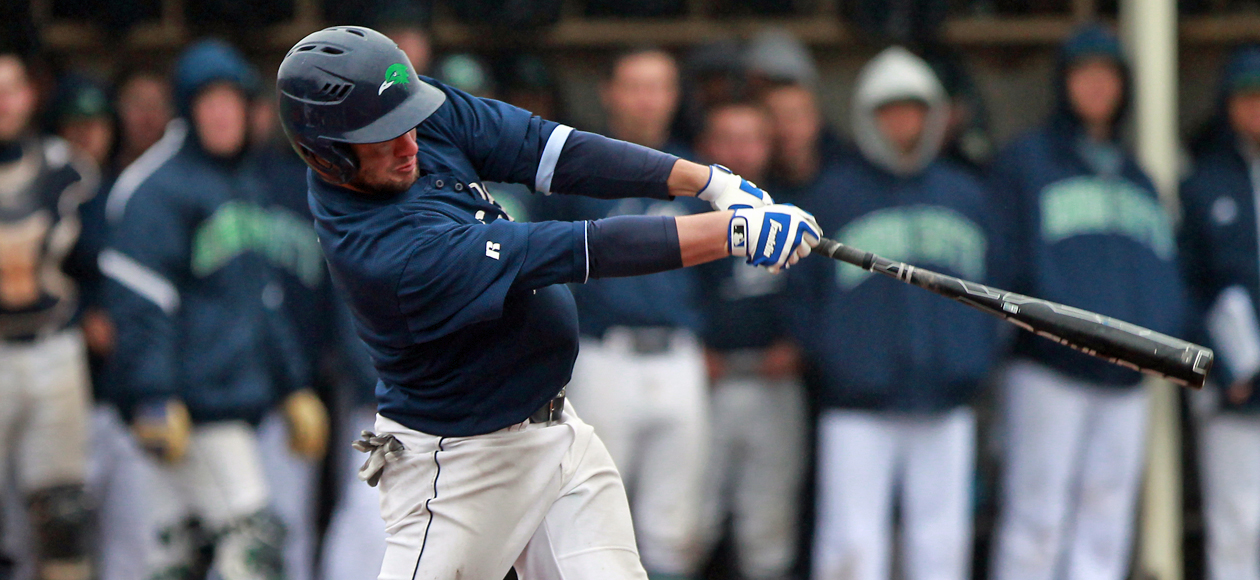 Bats Come Alive in Endicott's 22-8 Win over Bates
