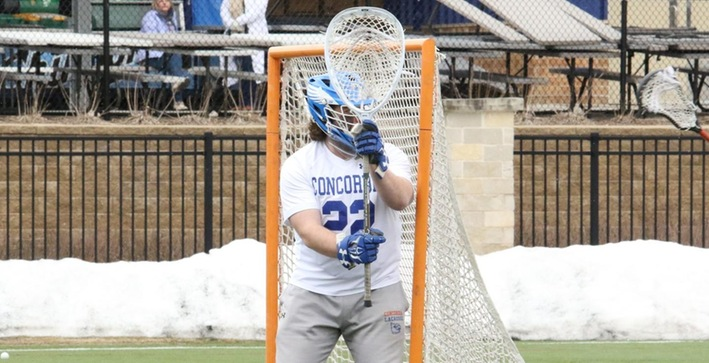 Wohlford tagged with MLC Defensive Player of the Week honors