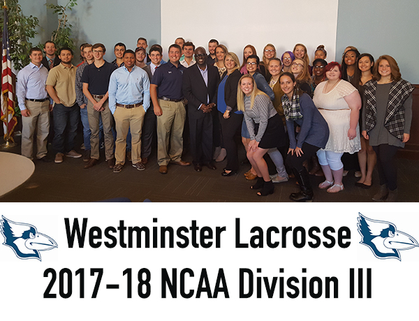 Westminster Lacrosse Moves to NCAA Division III in 2017-18