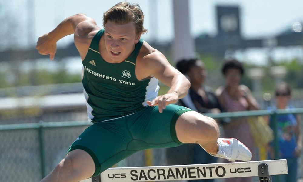 TRACK & FIELD RECORD FOUR MORE TOP 10 MARKS AT UW INVITATIONAL