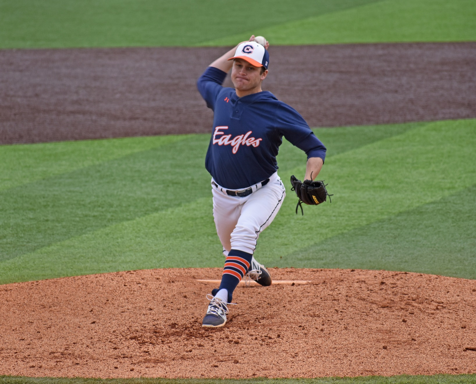 Pitcher's duel ends in LMU walk-off win