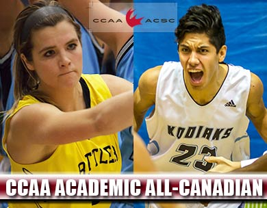 CCAA Academic All-Canadians