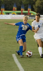 Gauchos Blast UC Irvine 4-0; Secure First Round Home Match in Big West Tournament