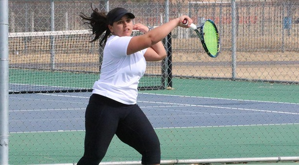 Lady Saints Sixth After Day Two of NJCAA Nationals
