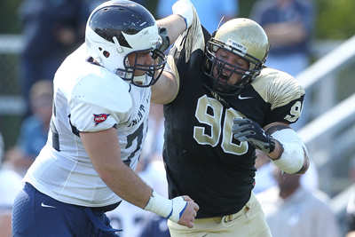 BRYANT FOOTBALL VS. SAINT ANSELM: POSTGAME NOTES - Bryant ...