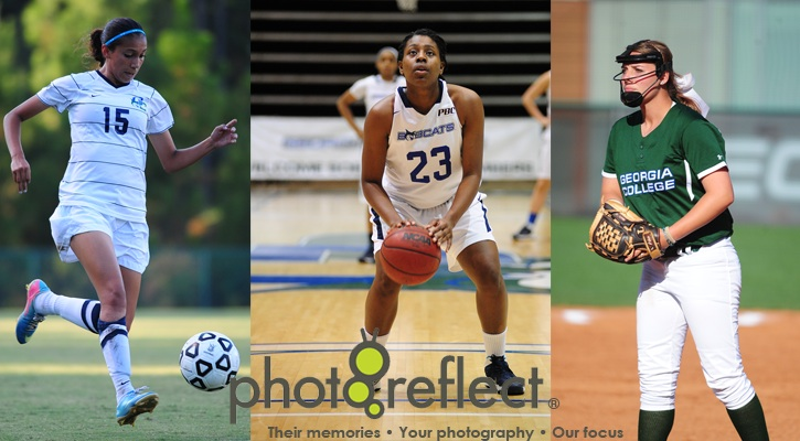 GC Athletics Will Offer Photo Sales Through Photoreflect