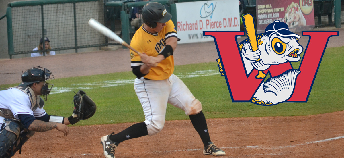 Dolshun Signs Pro Contract with Winnipeg Goldeyes of American Association