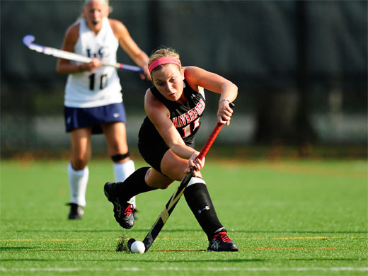 Second-half surge not enough for Fords in loss at Ursinus