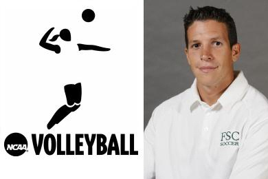 Farmingdale State Appoints Santiago as Interim Head Coach for Women's Volleyball