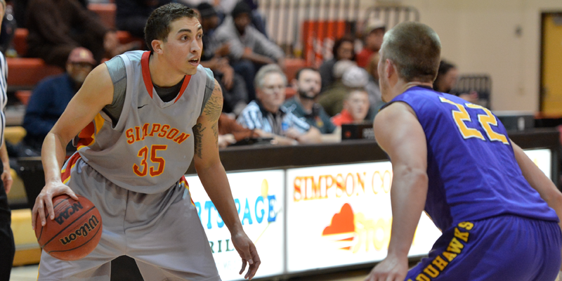 Storm stumble down the stretch against Coe
