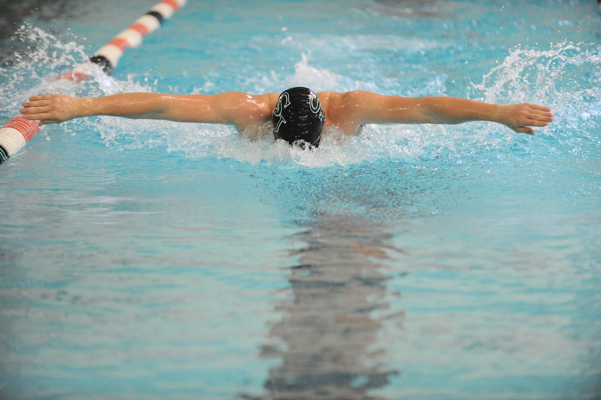 Cather Leads Mustangs on Final Day of Diamond City Invitational