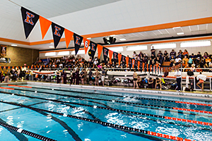 Kalamazoo College Natatorium