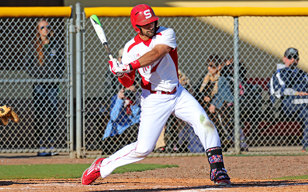 Florida Southern Falls 6-4 on the Road at Mount Olive