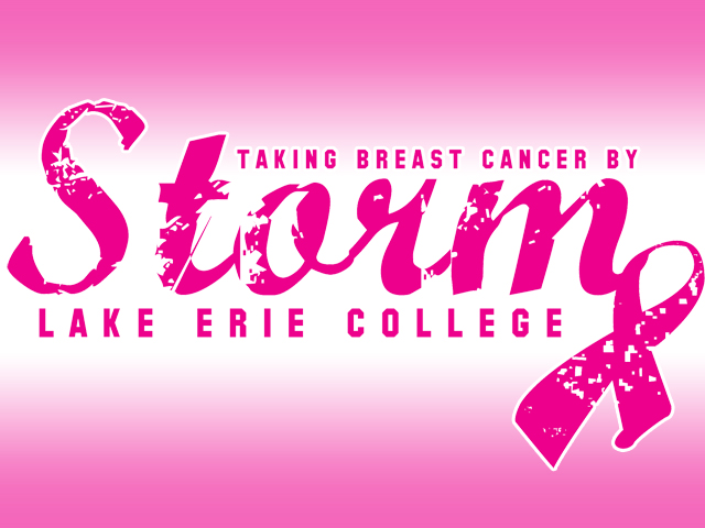 LEC Teaming Up and Taking Breast Cancer by Storm in October