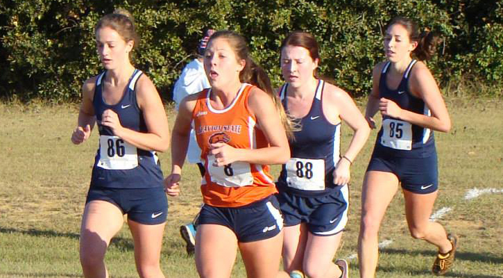Bobcats' Pasko Breaks School Record at PBC Championships