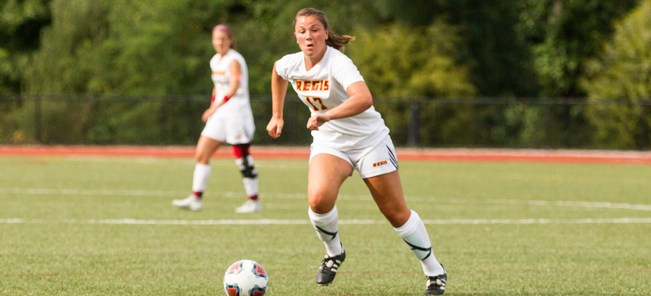 Women's Soccer Edged At Emmanuel, 2-1