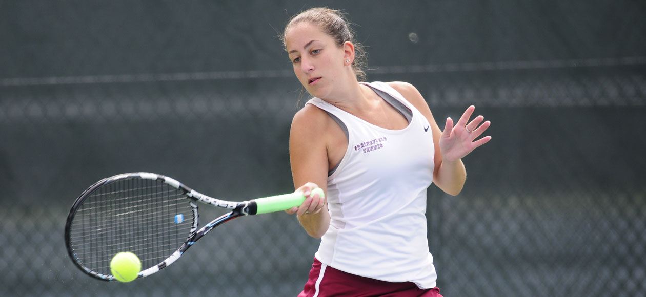 Women's Tennis Drops Season Opener To Babson, 9-0
