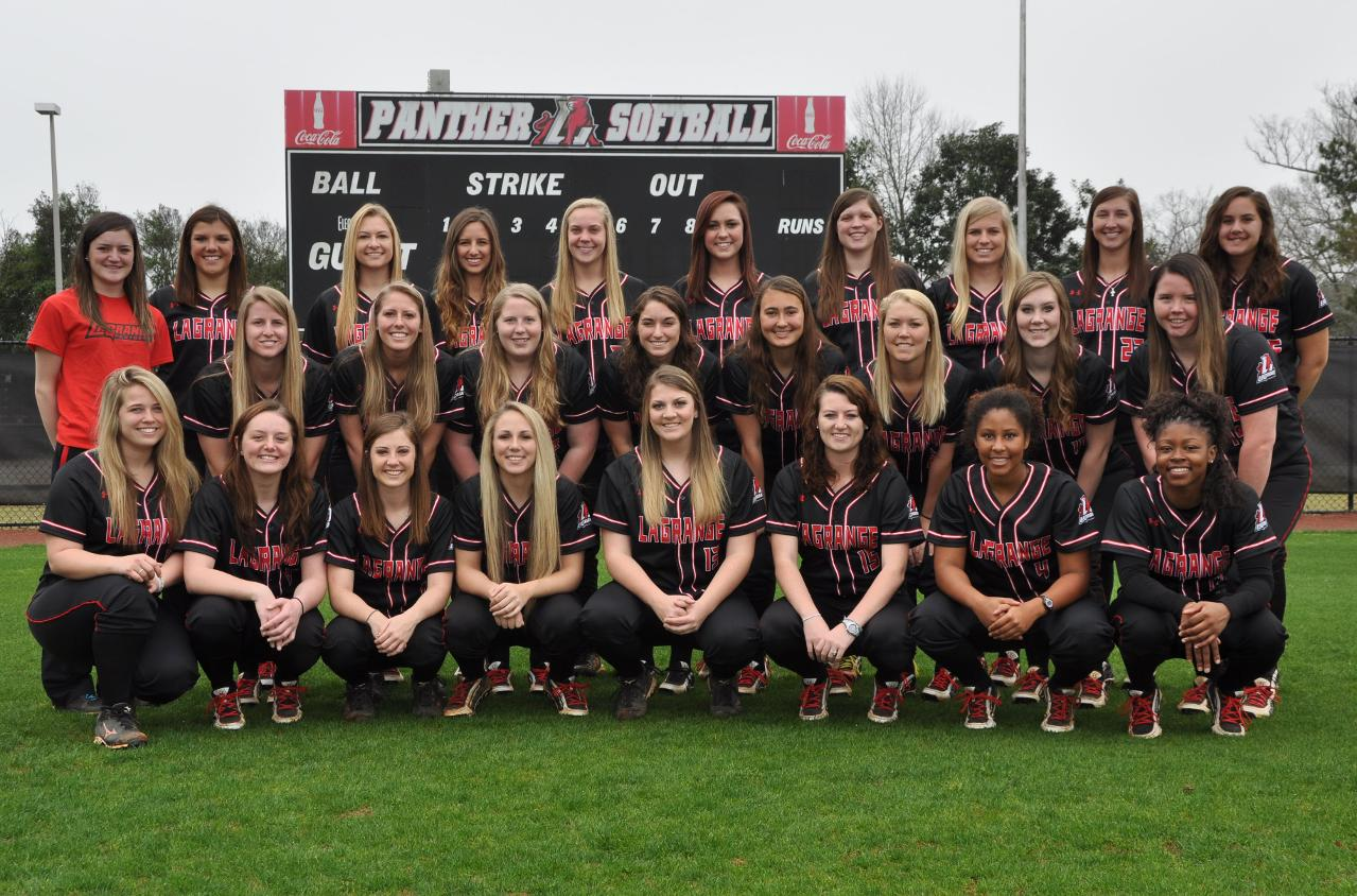 Softball: Panthers headed to Atlanta to face No. 7 Emory in first game of NCAA Tournament