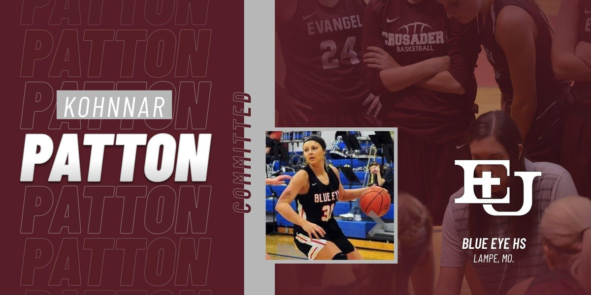 Evangel Women's Hoops Adds First Commit for 2020
