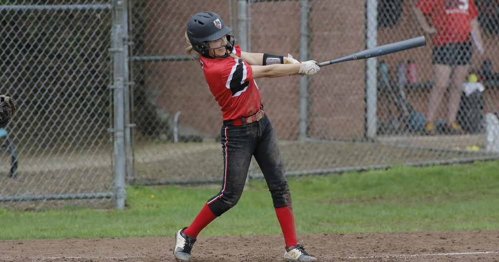 Tartans Hammer 29 Hits in Doubleheader Split at Washington and Jefferson