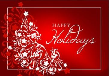 uscaa national office closing for christmas holiday - Christmas Holiday Pictures